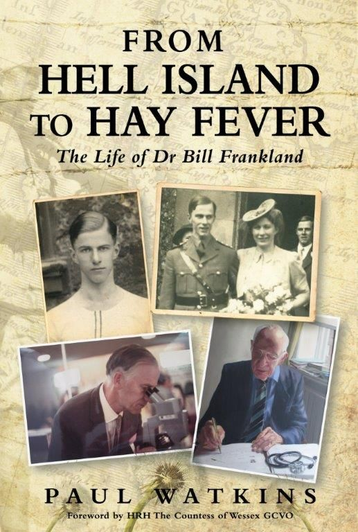 From Hell Island to Hay Fever