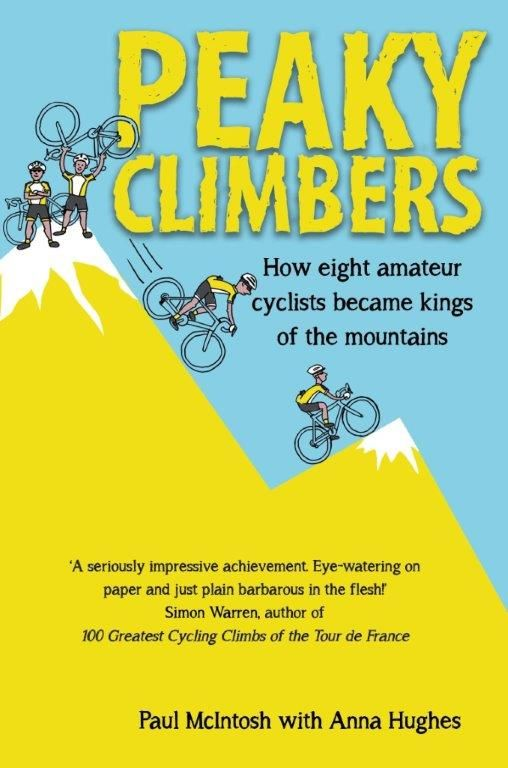 Peaky Climbers