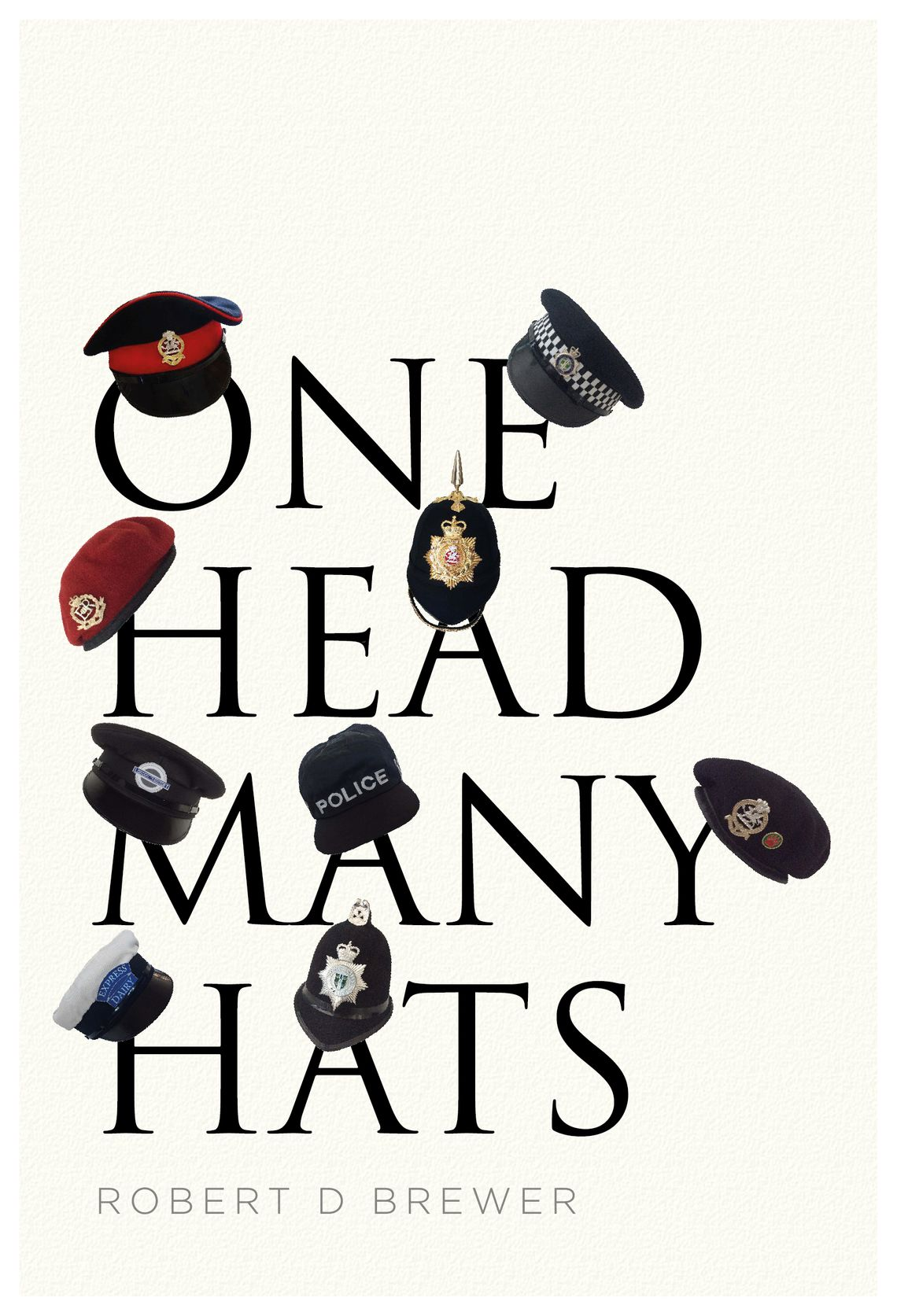 One Head, Many Hats