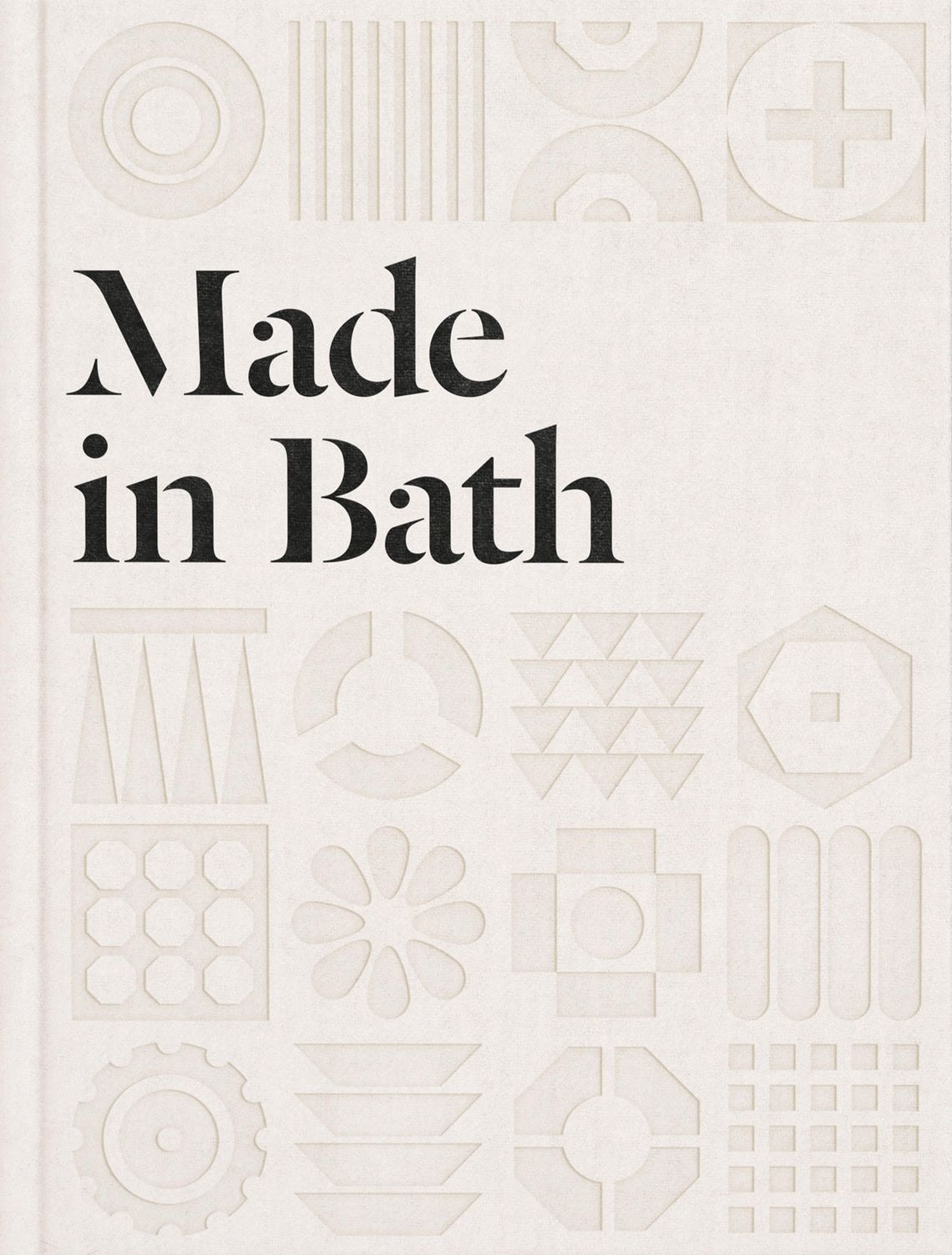 Made In Bath