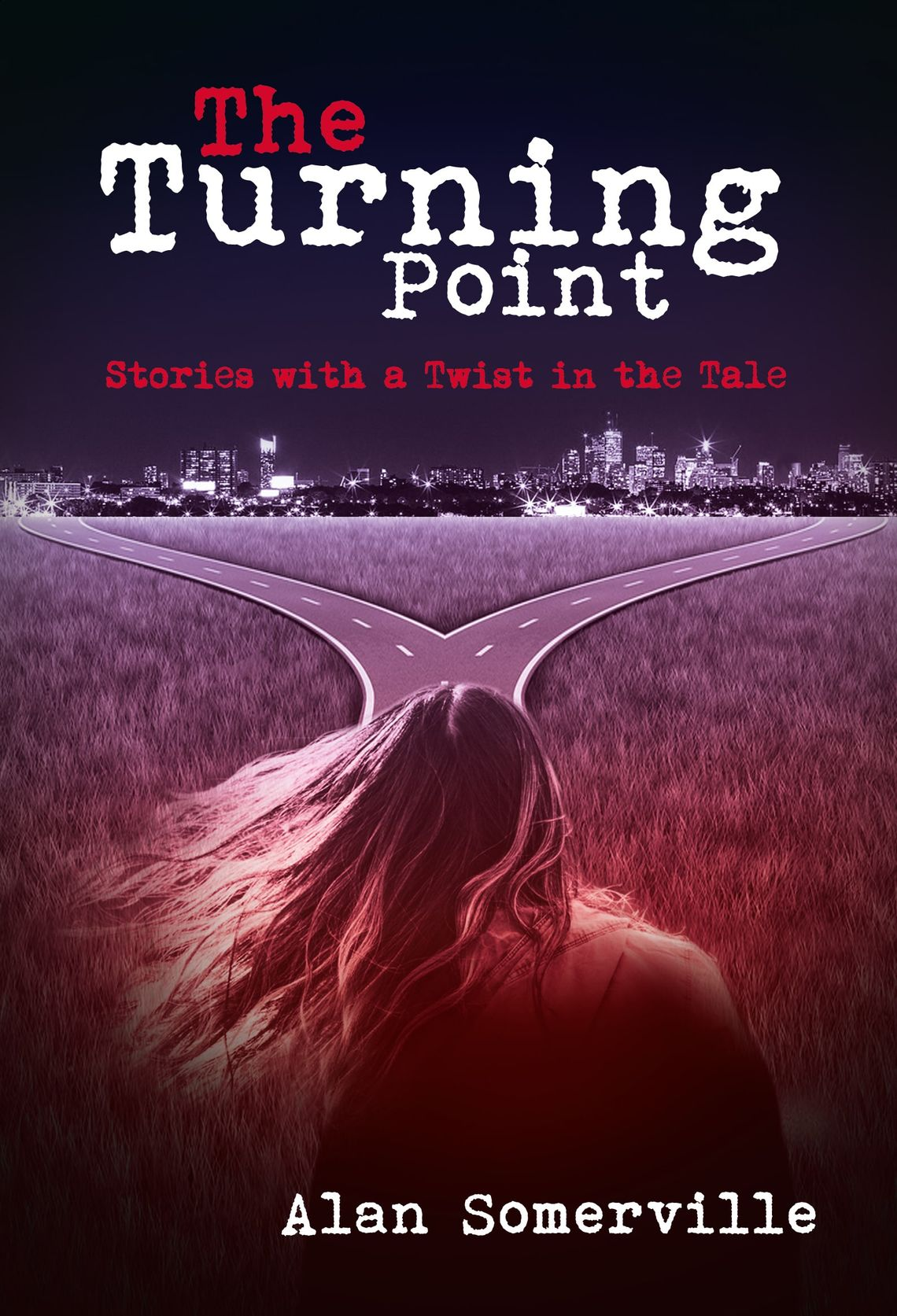Behind the story of The Turning Point
