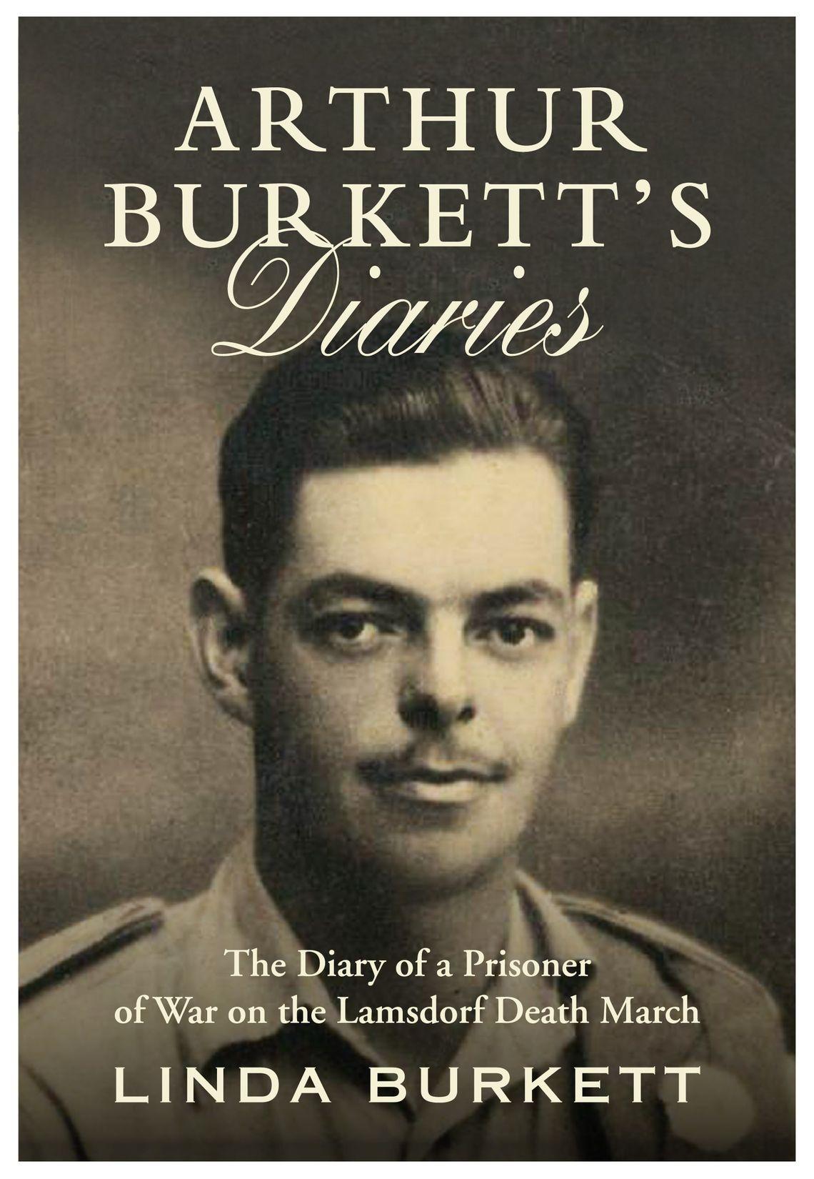 The Story Behind 'Arthur Burkett's Diaries'