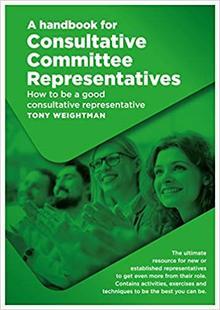 A handbook for consultative