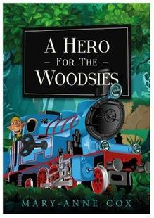 A hero for the woodsies