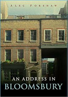 An address in bloomsbury