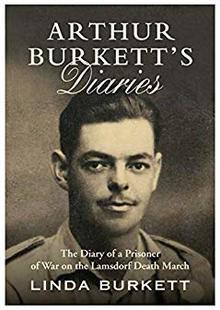 Arthur burketts diaries