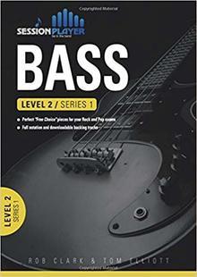 Bass level 2