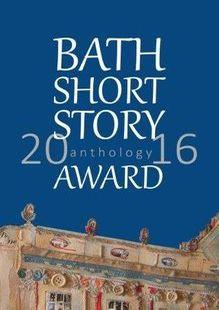 Bath short story award 2016