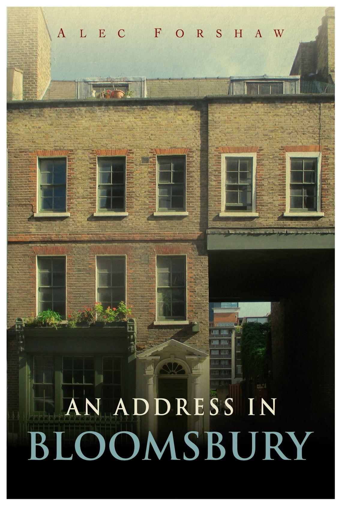 Alec Forshaw's Self-Publishing Journey