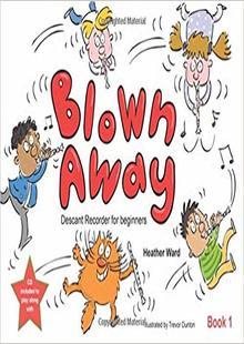 Blown away 1