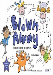 Blown away 2