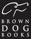 Brown Dog Books is our publishing imprint, in which we include SPP self-published titles. However, it's entirely optional whether to feature the logo on your book.