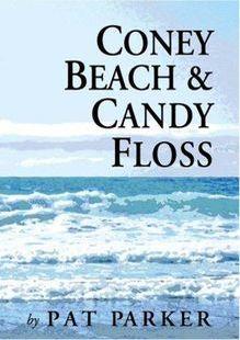 Coney beach & candy floss