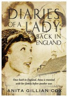 Diaries of a lady back in England