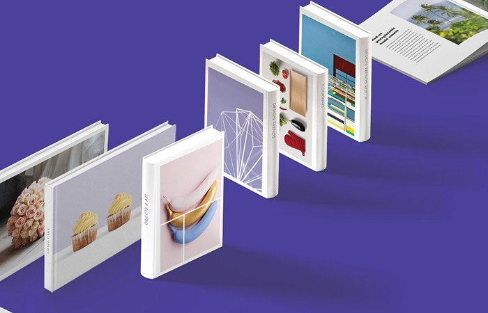 Digital Printing Services for Hard Copies and E-Books