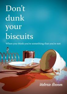 Dont dunk your biscuits