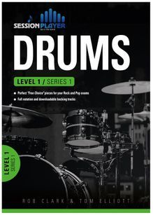 Drums level 1