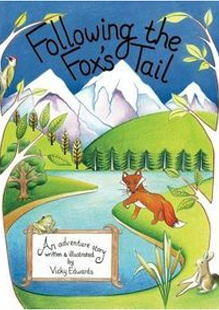 Follow the foxs tail