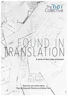 Found in translation