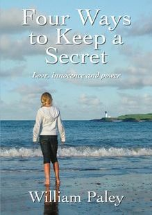 Four ways to keep a secret