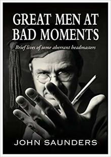 Great men at bad moments