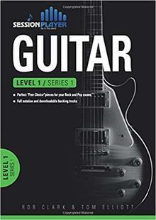 Guitar level 1