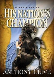 His nations champion