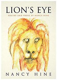 Lions eyes
