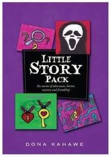 Little story pack