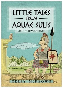 Little tales from Aquae sulis