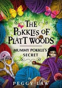 Mummy pokkles secret