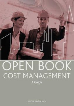 Open Book Cost Management cover