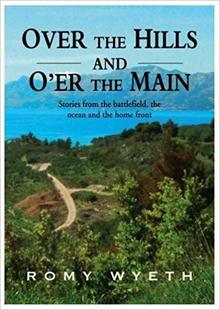 Over the hills and oer the main