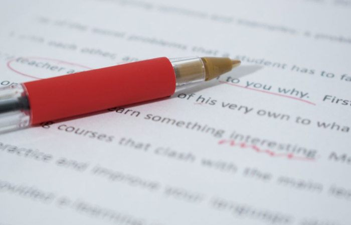Proofreading and Copy-Editing-old