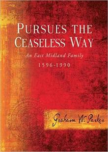 Pursues the ceaseless way