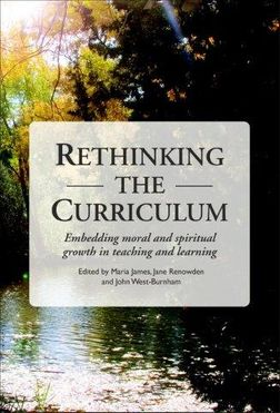 Rethinking the Curriculum cover