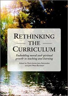 Rethinking the curriculum