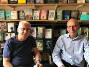 Roger & Garry