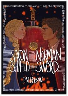 Saxon shield