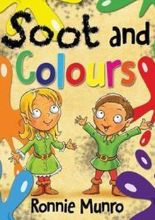 Soot and colours