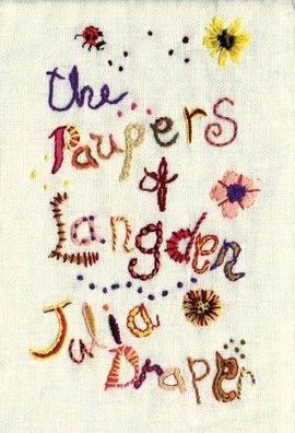The Paupers of Langden cover