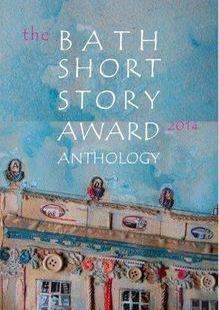 The bath short story award 2014