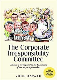 The corporate irresponsilbility