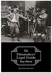 The filmmakers legal guide