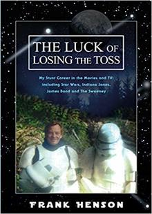 The luck of losing the toss
