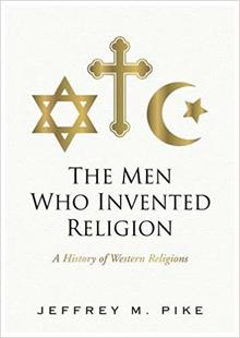 The men who invented religion
