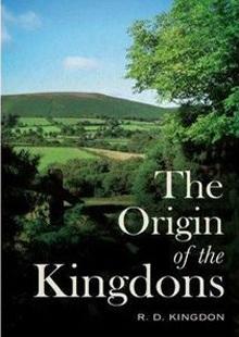 The origins of the kingdons