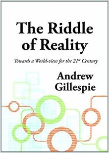 The riddle of reality