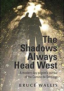 The shadows always head west
