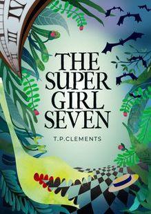 The super girl seven